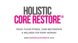 HolisticCoreRestore (web)