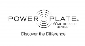 PowerPlate authorised Logo K